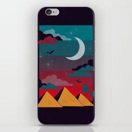 Giza iPhone Skin