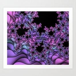 Faxplorer/Fantasia Art Print