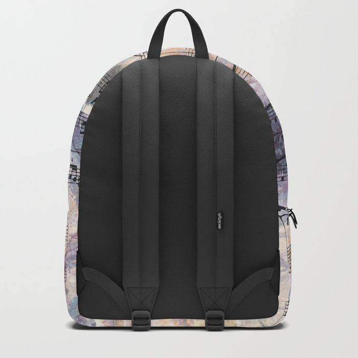 Chopin - Nocturne Backpack