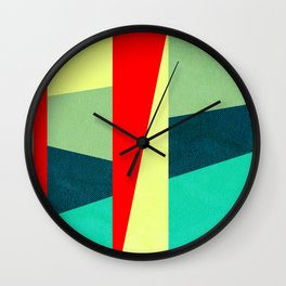 Formas 246 large Wall Clock