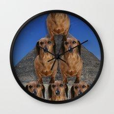 Emulate Wall Clock