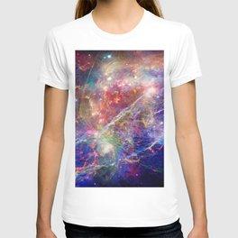 Galactic Mountain T-shirt