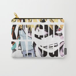 Baku in Impact Carry-All Pouch