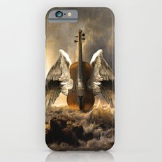 Celestial Music Slim Case iPhone 6s