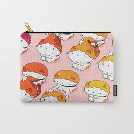 Cats Need Haircuts too! Carry-All Pouch