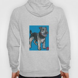 Airedale Hoody