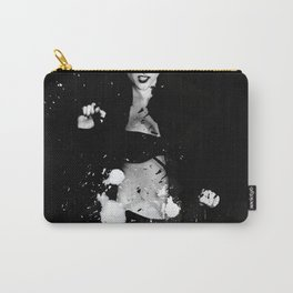 S PUNK Carry-All Pouch