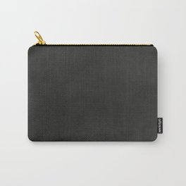 Black Clouds  Carry-All Pouch