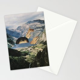Out of Bath Stationery Cards