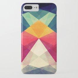 Meet me halfway iPhone Case