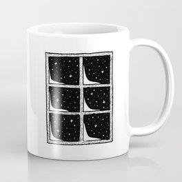Window Coffee Mug