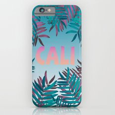 CALI VIBES Slim Case iPhone 6s