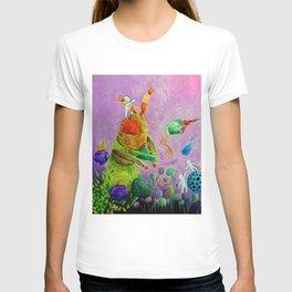 STELLARVIRUS T-shirt