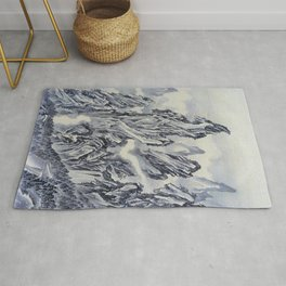 Mountain - Digital Remastered Edition Rug