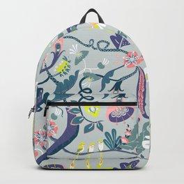 Jungle Vines Backpack