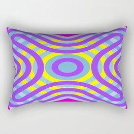 Abo Art  Rectangular Pillow