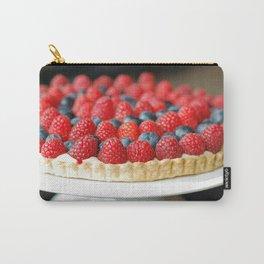 Fruit Tart Carry-All Pouch