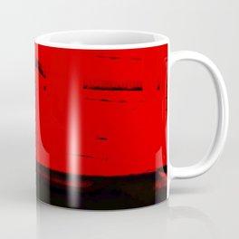 LONG TIME TO TOMORROW - #3 METRO Coffee Mug