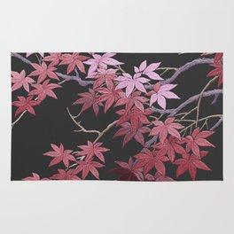 Kimono Coral Rug