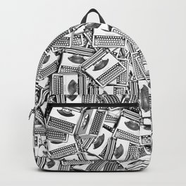 Tell Your Story Backpack