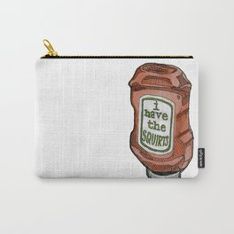 the squirts Carry-All Pouch