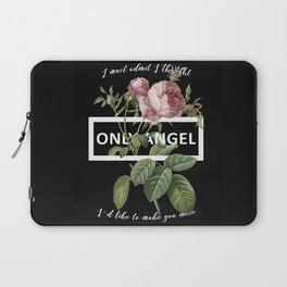 Harry Styles Only Angel graphic artwork Laptop Sleeve