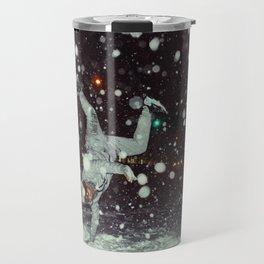 BBoy Rebels x Nyc Blizzard 2016 Travel Mug