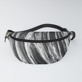 Shadow/Light Fanny Pack