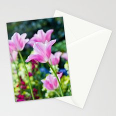 Flowers alive Stationery Cards