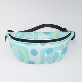 Ovalishcious Fanny Pack