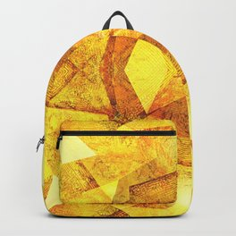 GOLD FOOLS Backpack