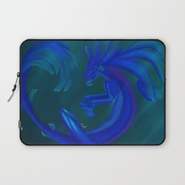 Water Dragon Laptop Sleeve