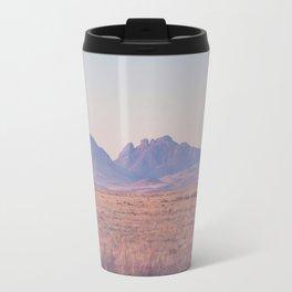 Westward II Travel Mug
