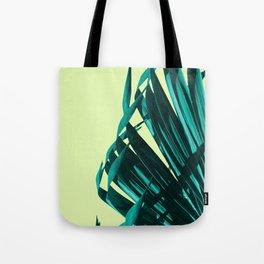 Palm leaves  #buyart #decor #society6 Tote Bag