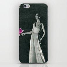 Curtain Down iPhone & iPod Skin