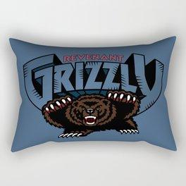 Revenant Grizzly Rectangular Pillow