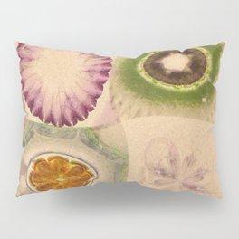 Carpincho Wraith Flower  ID:16165-041255-38370 Pillow Sham