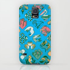 Ocean Tropic Slim Case Galaxy S5