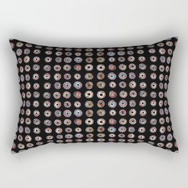Millefiori Rectangular Pillow