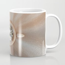 Diamonds Universe Coffee Mug