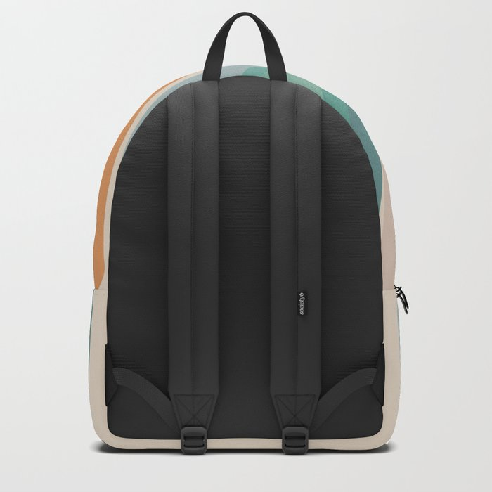 just before summer Backpack