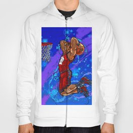 grill the thrill!! Hoody