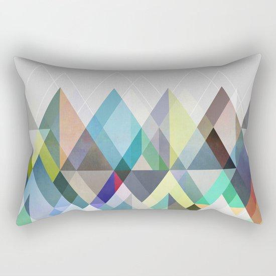 Graphic 115 Rectangular Pillow