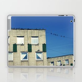 Urban Laptop & iPad Skin