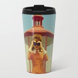 MOONRISE KINGDOM Travel Mug