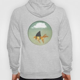 Brilliant DISGUISE - UNDER A CLOUD Hoody