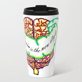 Be stylish Travel Mug
