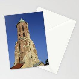 Budapest Mary Magdalene Stationery Cards