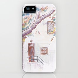 En ville iPhone Case