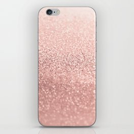 ROSEGOLD iPhone Skin